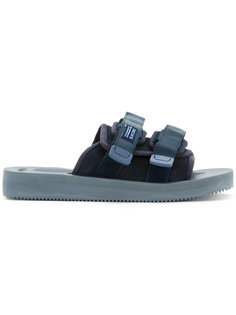 slider sandals  Suicoke