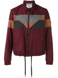 Eva bomber jacket Andrea Pompilio