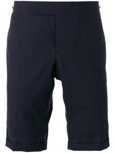 классические шорты Thom Browne
