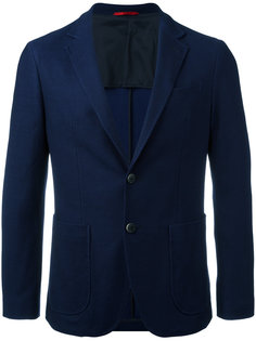 two button blazer Fay
