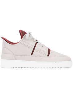 Treble sneakers Filling Pieces
