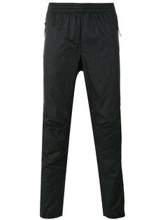 зауженные спортивные брюки Halo