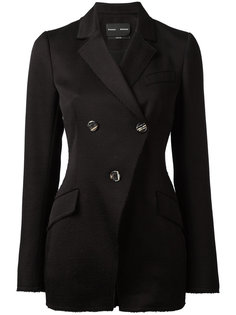 fitted blazer jacket Proenza Schouler