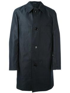 пальто на пуговицах Sofie Dhoore