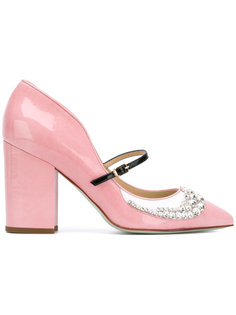 embellished pumps  Giannico