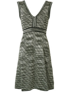 V-neck dress M Missoni