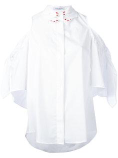 рубашка Ermellino Vivetta