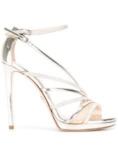 strappy heeled sandals  Loriblu