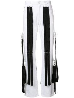 ribbon nation trousers  Nicopanda