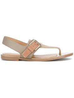 T-bar sandals Sergio Rossi