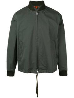 zipped bomber jacket  Barena