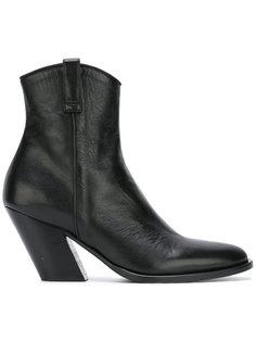 ботинки в ковбойском стиле A.F.Vandevorst