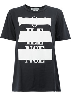 футболка AR Marler List  Anrealage