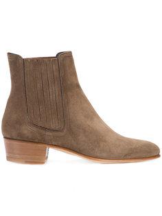 ankle boots  Louis Leeman