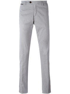 брюки-чинос Eleventy