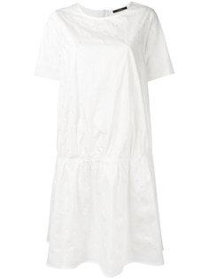 платье шифт Odeeh