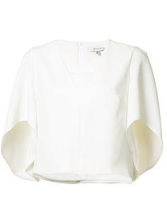 v-neck blouse  Milly