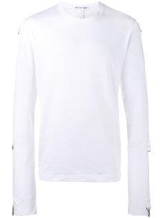 футболка с удлиненными рукавами Comme Des Garçons Shirt