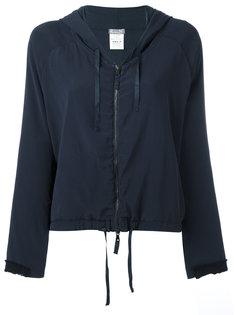 куртка с капюшоном  Kristensen Du Nord