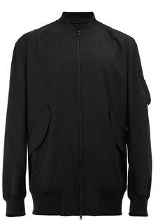 классическая куртка-бомбер Moohong