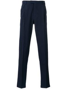 фактурные брюки  Pt01