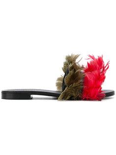 Scarpa sandals  Avec Modération