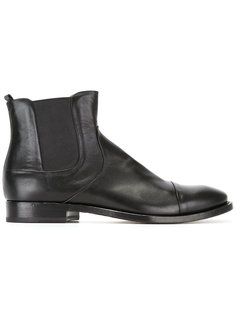 slip-on boots Buttero