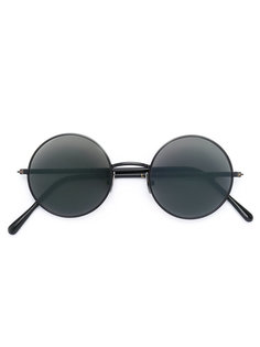 round frame sunglasses L.G.R
