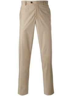 строгие брюки Etro