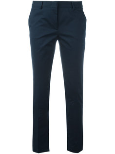 slim fit trousers  Alberto Biani