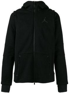 Jordan Shield zip-up hoodie Nike