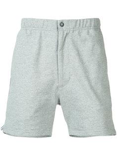 deck shorts  Engineered Garments