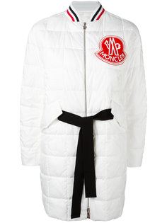 padded parka  Moncler Gamme Rouge