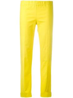 брюки с полосками Candela P.A.R.O.S.H.