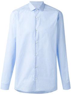 рубашка Oxford  Z Zegna