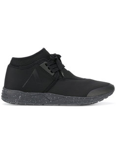 Falcon perforated spray trainers Arkk