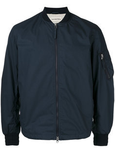 classic bomber jacket  Universal Works