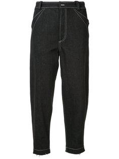 Paulo cropped jeans  Nehera