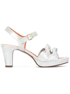 double-tie sandals Chie Mihara