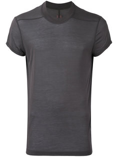 short sleeve T-shirt Rick Owens DRKSHDW