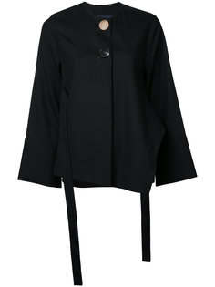 oversized jacket  Eudon Choi