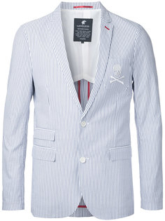 полосатый пиджак Loveless