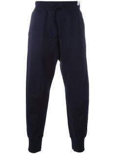 классические спортивные брюки Adidas Originals