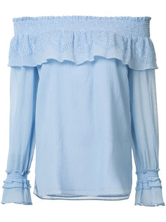 off shoulder top  Kobi Halperin