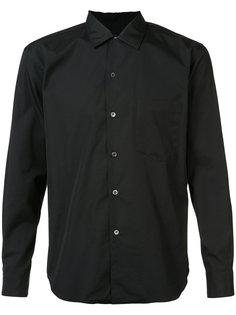 club collar shirt Comme Des Garçons Homme Plus