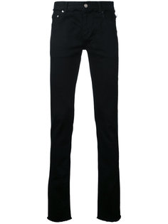 узкие джинсы Christian Dada
