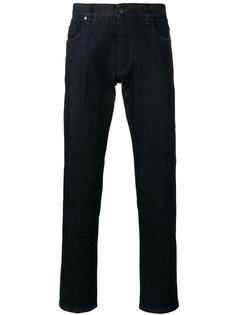 джинсы Fendi