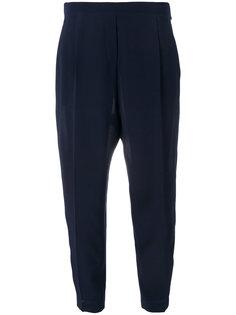 tapered trousers Neil Barrett