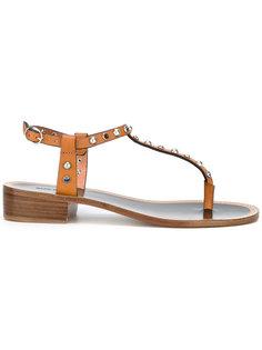сандалии с заклепками Étoile  Isabel Marant