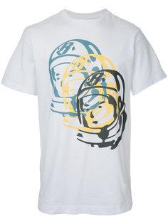 Multi Helmet T-shirt Billionaire Boys Club